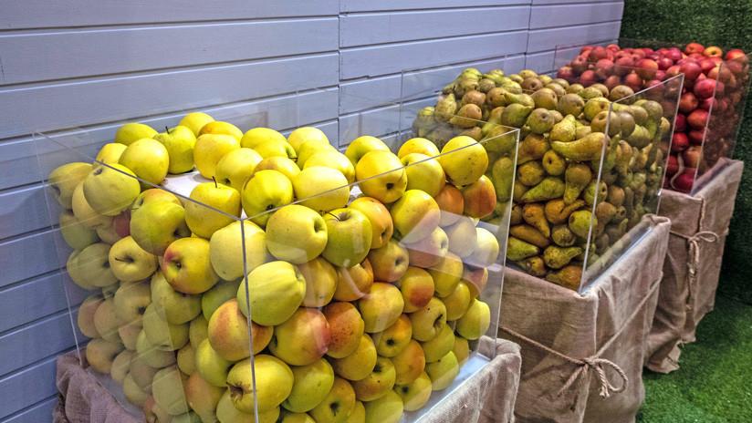 Primer conflicto comercial entre Bolsonaro y Macri: Brasil cierra el ingreso de peras y manzanas argentinas