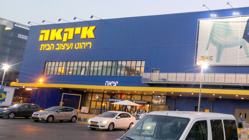 Demandan a IKEA Israel por excluir a las mujeres de su catálogo