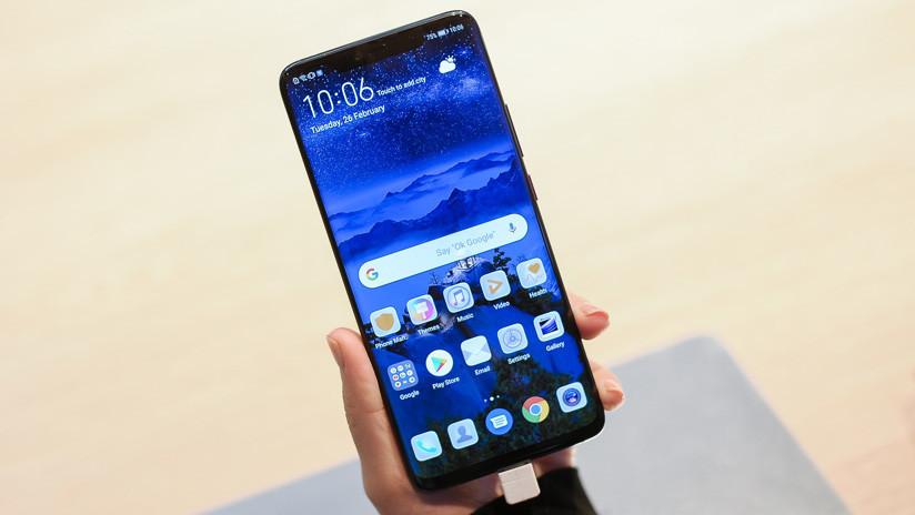 Este es el mejor teléfono inteligente del 2018, según dictamen de expertos de la MWC 2019