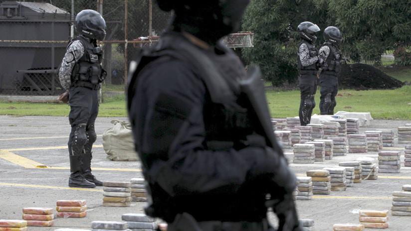 Los 4 delitos más comunes y rentables del crimen transnacional en América Latina
