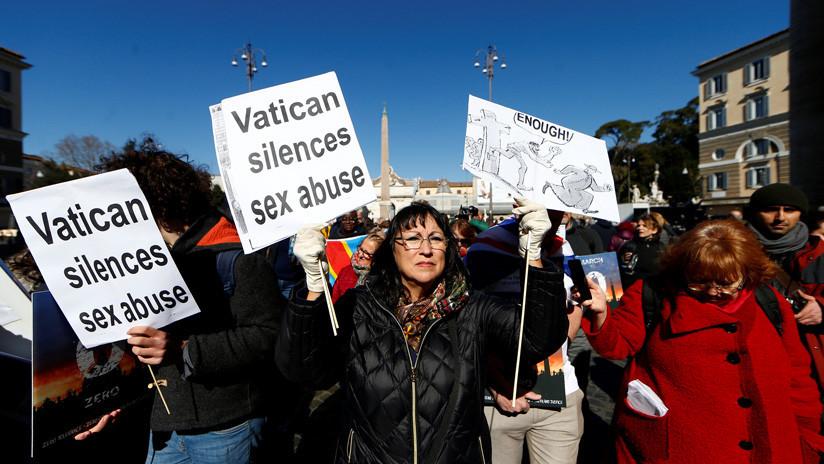 El Vaticano y delitos sexuales, ¿por qué y hasta cuándo?