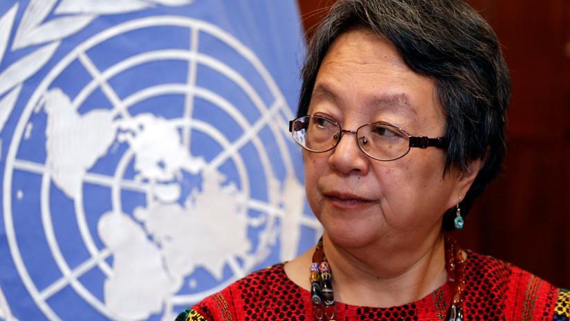 """La ONU pide al Gobierno de Honduras una investigación """"imparcial"""" del crimen de dos indígenas"""