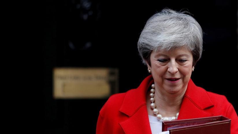 Londres aprueba una enmienda al plan del Brexit que podría aplazar su salida de la UE