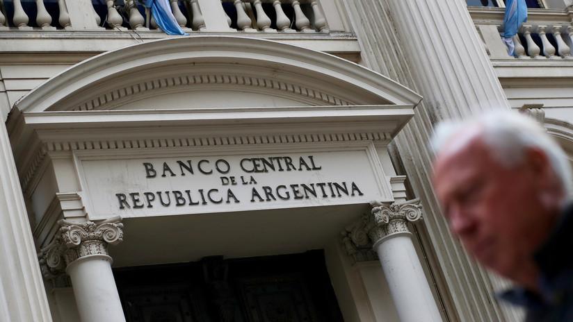 La economía argentina cayó 2,6 % en 2018