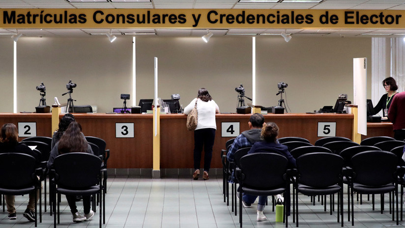 Consulados móviles o asesoría jurídica: 10 acciones del Ejecutivo de López Obrador para apoyar a los mexicanos en EE.UU.