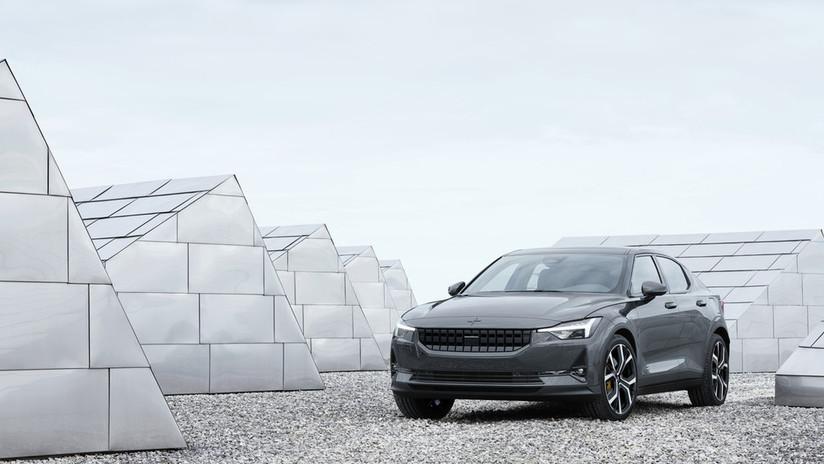 ¿El asesino de Tesla?: Volvo y Geely lanzarán Polestar 2, un auto eléctrico compatible con Google
