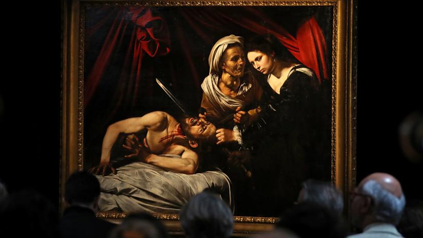 Un Caravaggio encontrado en un ático podría costar 171 millones de dólares