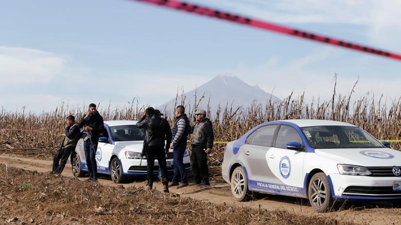 Divulgan detalles del accidente del helicóptero en que murió la gobernadora de Puebla