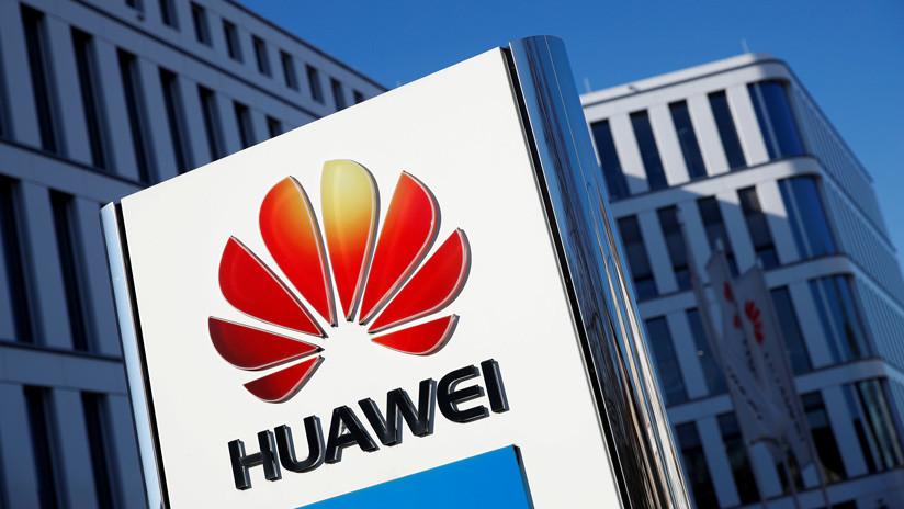 """Presidente de Huawei: """"La campaña de EE.UU. contra nosotros es para reprimir a un competidor tecnológico"""""""