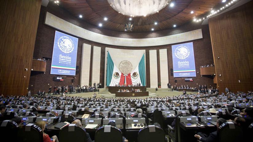 Cámara de Diputados aprueba crear la Guardia Nacional en México