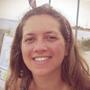 Romina Solazzi, médica del Centro de Salud y Acción Comunitaria 24