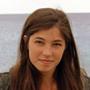 Camila Lusardi, socióloga