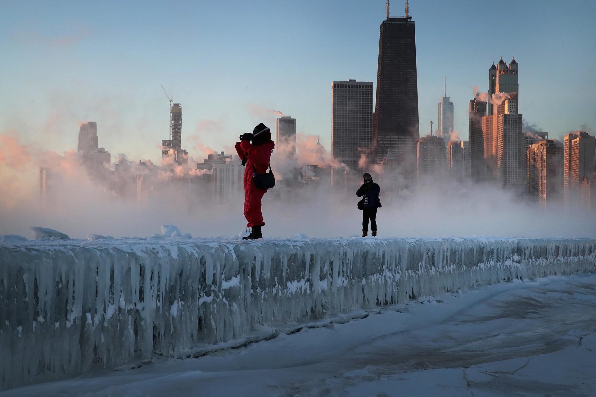 Peor que en la Antártida, el temido Vórtice polar 5c54cd4c08f3d92e028b4567