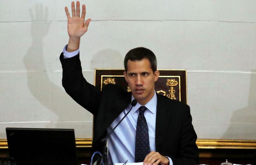 TSJ declaró nulidad de documento que presentó Guaidó