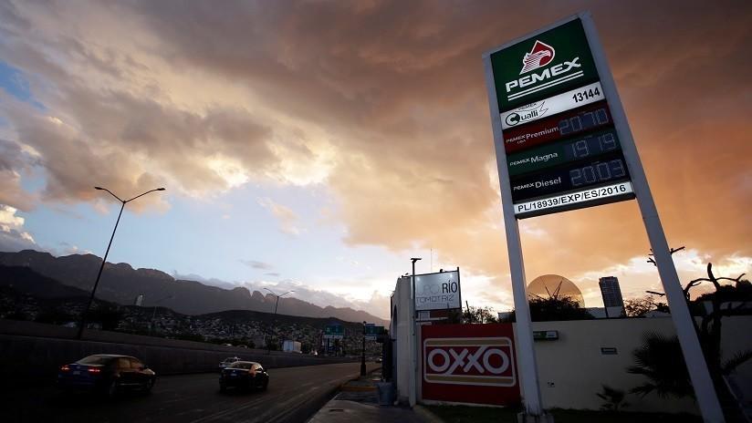 Va por Pemex: inyección de 107 mil mdp para su rescate