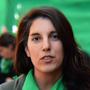 Diana Broggi, psicóloga y directora de Políticas Feministas de la Universidad Nacional de La Plata
