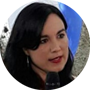 Arantxa Tirado, politóloga.