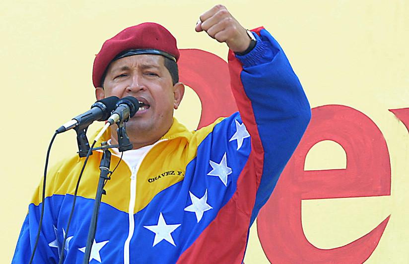 "WikiLeaks: La estrategia de EE.UU. para Sudamérica contempla ""golpes de Estado o magnicidios"" 5c6da99708f3d99c2e8b4569"