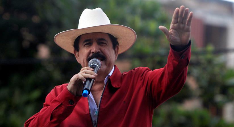 "WikiLeaks: La estrategia de EE.UU. para Sudamérica contempla ""golpes de Estado o magnicidios"" 5c6daa0408f3d9c52e8b4567"