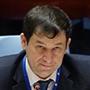 Dmitri Polianski, representante adjunto de Rusia ante la ONU