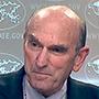 Elliott Abrams, enviado especial de la Casa Blanca para Venezuela