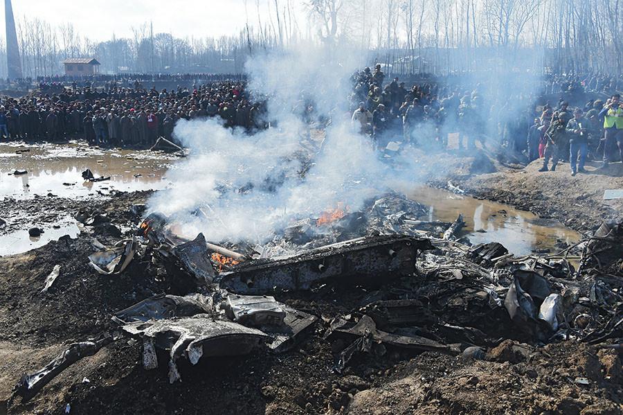 Accidentes - Accidentes de Aeronaves (Militares). Noticias,comentarios,fotos,videos.  - Página 24 5c764d1be9180fc8758b456a