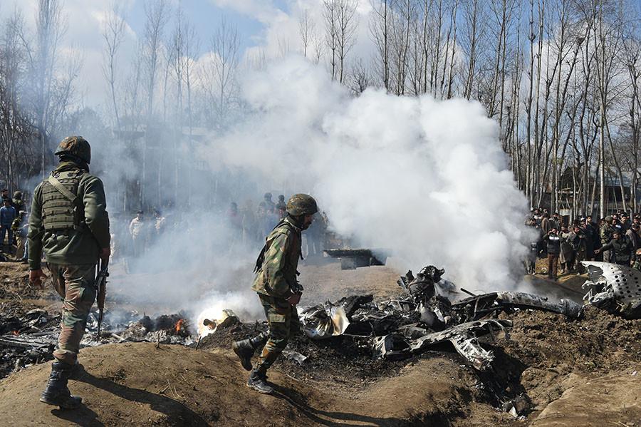Accidentes - Accidentes de Aeronaves (Militares). Noticias,comentarios,fotos,videos.  - Página 24 5c764d1de9180fc8758b456b