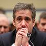 El exabogado personal de Donald Trump, Michael Cohen