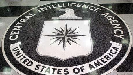Imagen ilustrativa / Logotipo de la CIA.