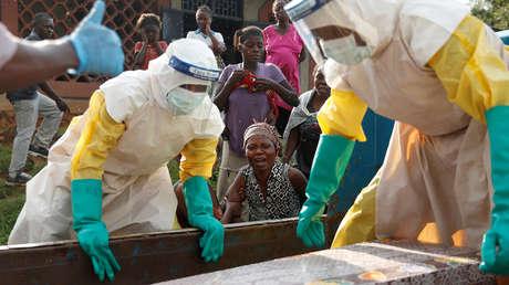 Más de 500 muertos por el ébola en la República Democrática del Congo