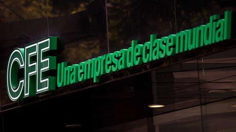 Oficinas de la CFE en Ciudad de México, México, el 6 de agosto de 2013.