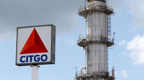 Refinería de Citgo Petroleum en Louisiana, EE.UU, el 12 de junio de 2018.