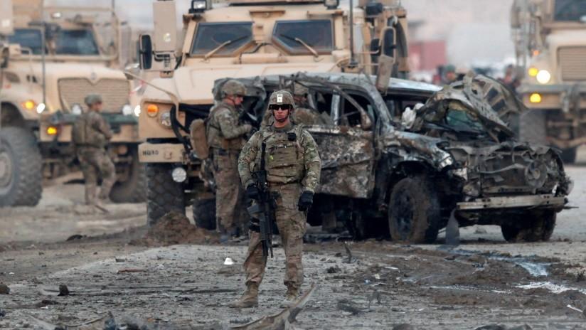 El Ejército de EE.UU. saldrá de Afganistán en los próximos 3-5 años