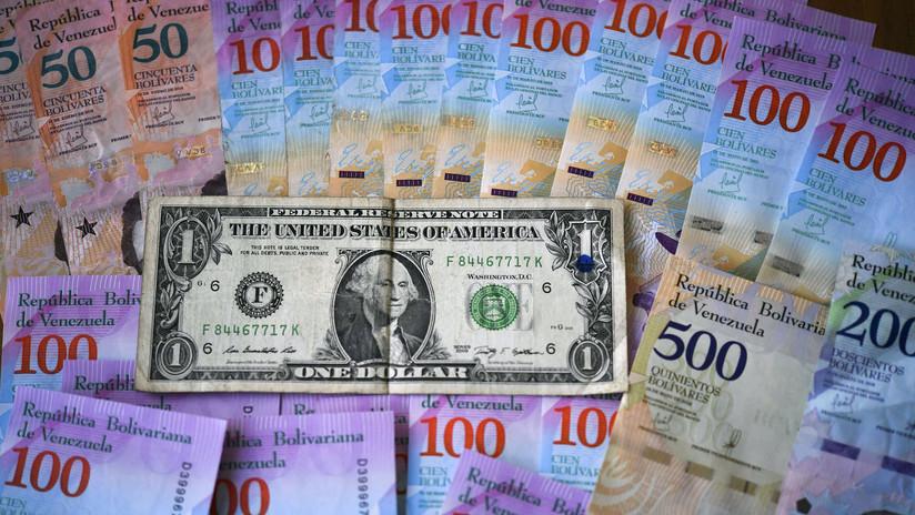 El Banco de Venezuela habilita taquillas para la compra y venta de divisas extranjeras