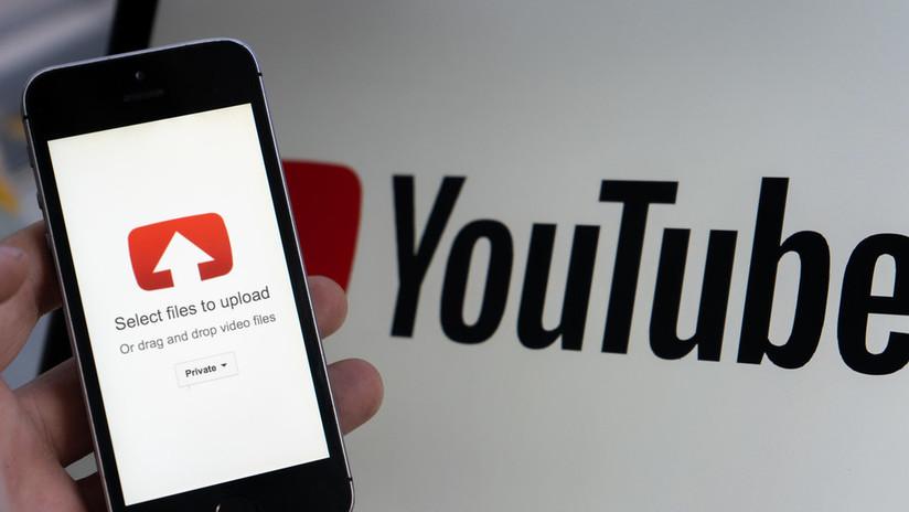 """YouTube desactiva los comentarios en """"decenas de millones de videos"""" tras un escándalo de pornografía infantil"""