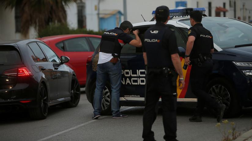 Se fuga en España uno de los miembros de la 'Manada de Sabadell' acusados de violación múltiple