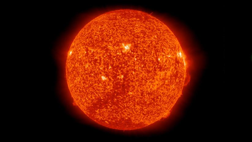 """Detectan el inicio de un invierno solar """"imposible"""" de duración difícil de determinar"""