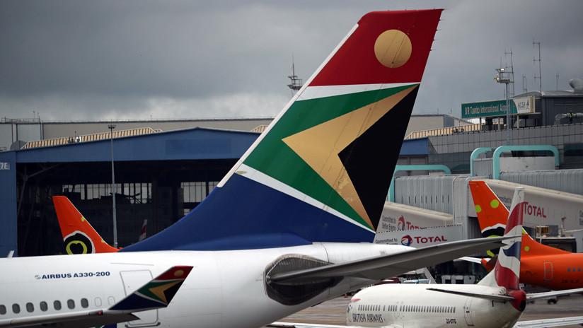 Un falso piloto estuvo llevando pasajeros en grandes aviones comerciales durante 20 años