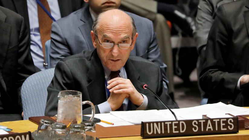 Venezuela rechaza nuevas sanciones unilaterales impuestas por EE.UU