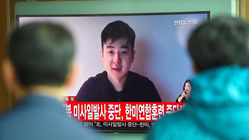 Un oscuro grupo se autodeclara Gobierno en el exilio de Corea del Norte
