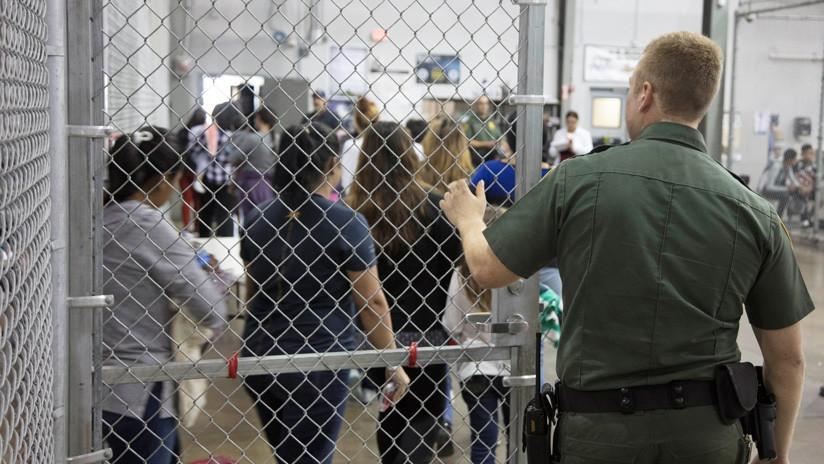Congresista de EE.UU. denuncia a 154 empleados del Gobierno por abuso sexual contra niños migrantes