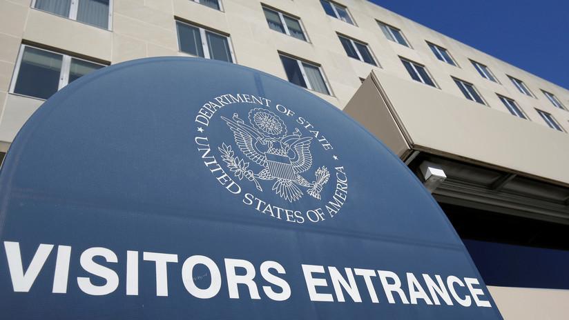 EE.UU. anuncia el número de individuos venezolanos afectados por sus nuevas restricciones de visados