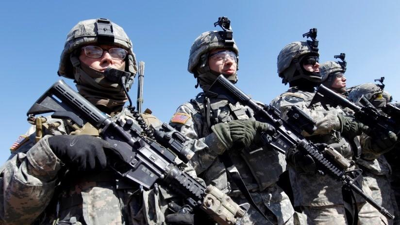 EE.UU. y Corea del Sur reducirán la magnitud de sus maniobras conjuntas de primavera