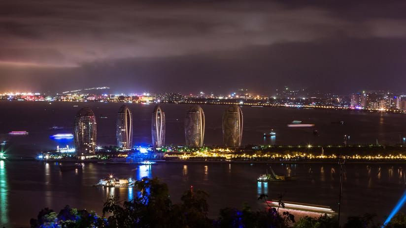 China establecerá un área 'offshore' experimental en Hainan
