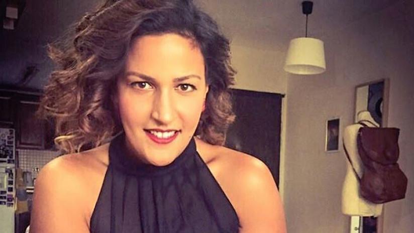 La 'propuesta de matrimonio' de una comediante israelí al príncipe heredero saudita se vuelve viral en medios árabes