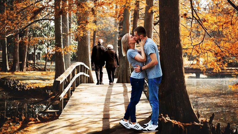 Comprobado: el secreto de un matrimonio estable y feliz está en los genes