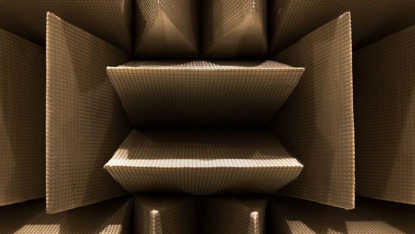 Imposible pasar más de 45 minutos dentro: Detalles de la inquietante 'habitación más silenciosa del mundo'