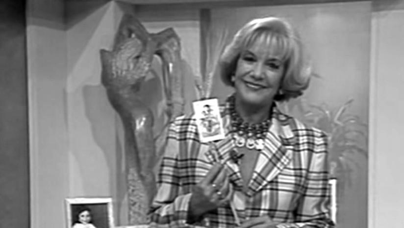 Muere la actriz argentina Beatriz Taibo a los 86 años