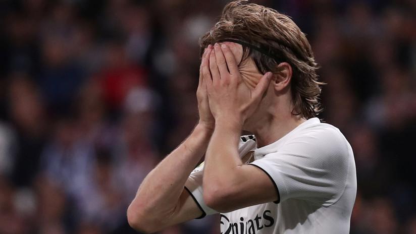 Los despiadados memes de la nueva derrota del Real Madrid ante el Barcelona