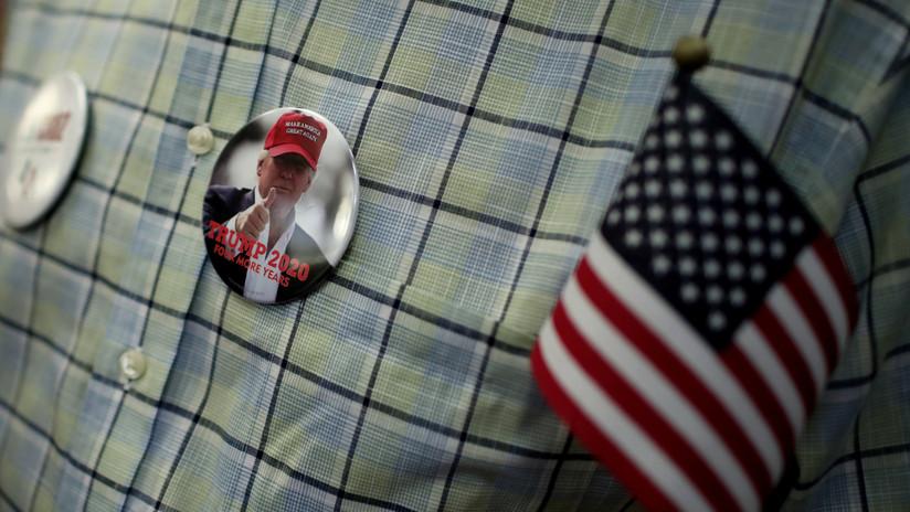 """Trump vaticina su reelección presidencial en 2020 con """"números incluso mayores"""""""